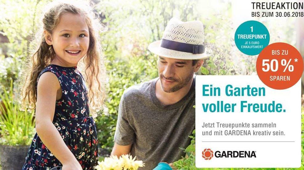 Ein Garten voller Freude