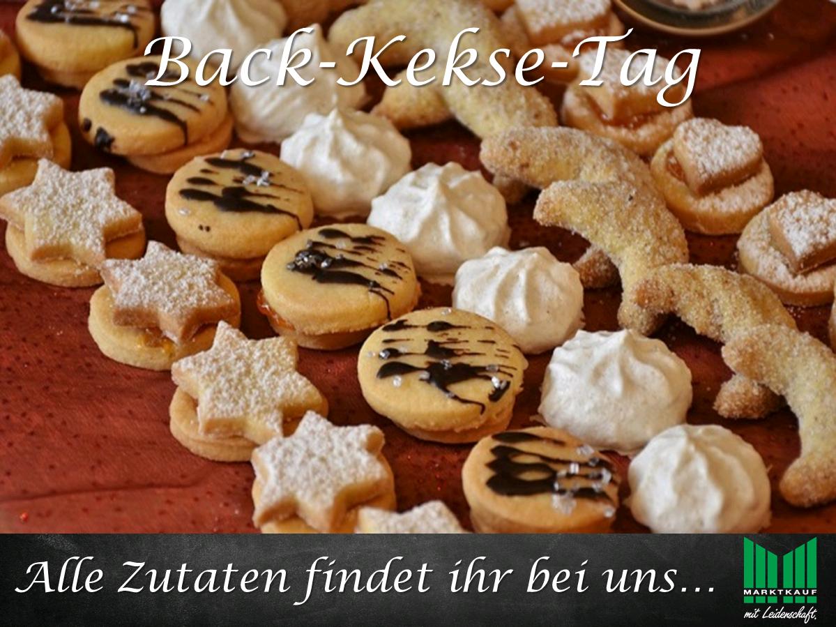 Back-Kekse-Tag