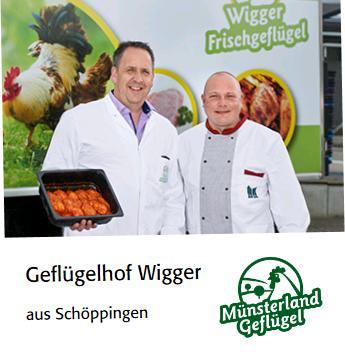 Münsterland wir lieben dich!💚