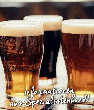 Unser Bierexperte – Informationen aus Spezialistenhand!